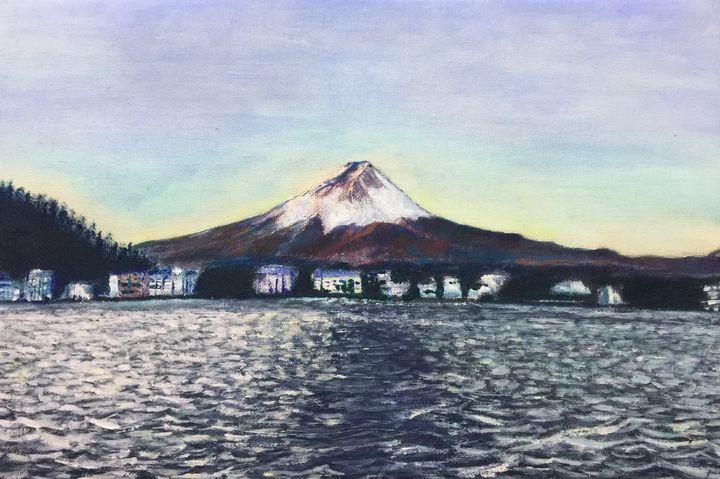 0600 Fuji - Chun's Studio