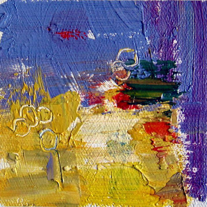 Abstract 910 - Yakir Zendo