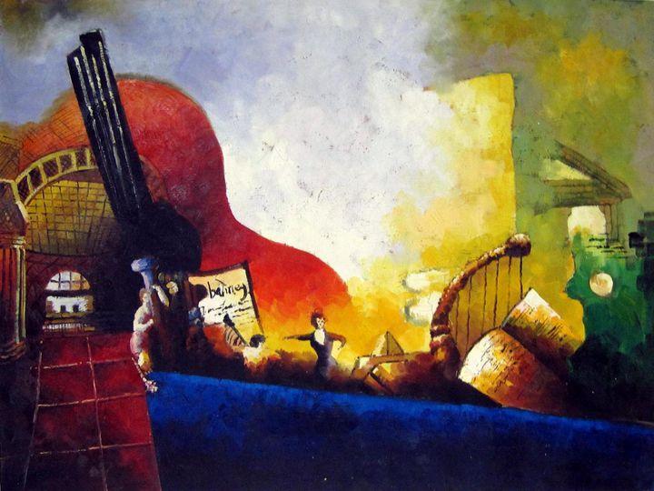 Abstract 008 - Yakir Zendo