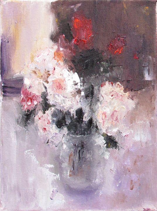 Roses - Elena Nayman
