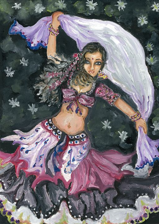 Dancing with the stars - Kriyaarts