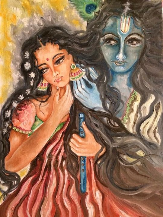 Smile my love - Kriyaarts