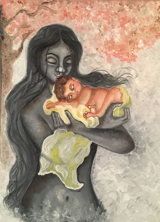 Embrace - Kriyaarts