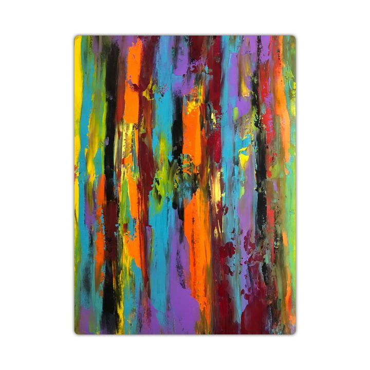 Colourplay - Sadaf's art gallery