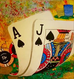 Bill the gambler