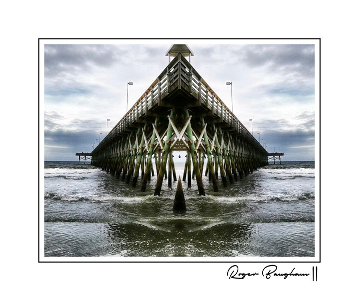 THE PIER - 1 - The Art Store