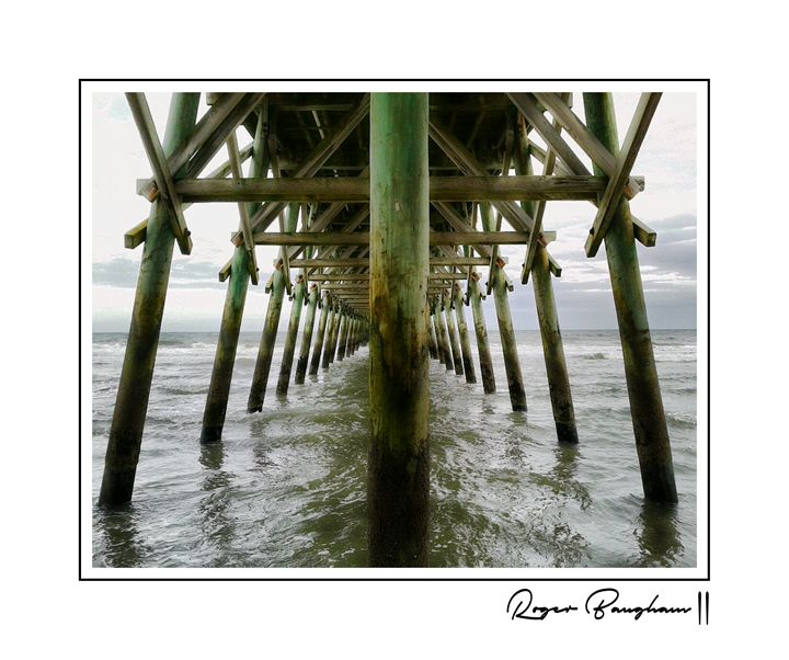 THE PIER - 2 - The Art Store