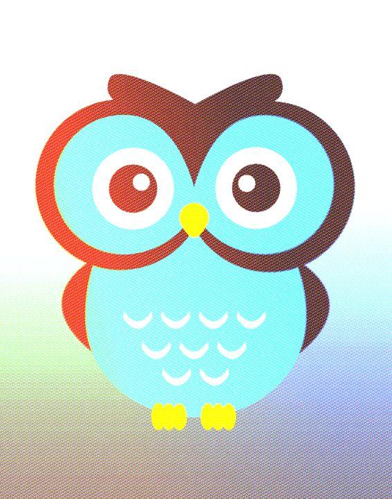 OWL - 5 - The Art Store