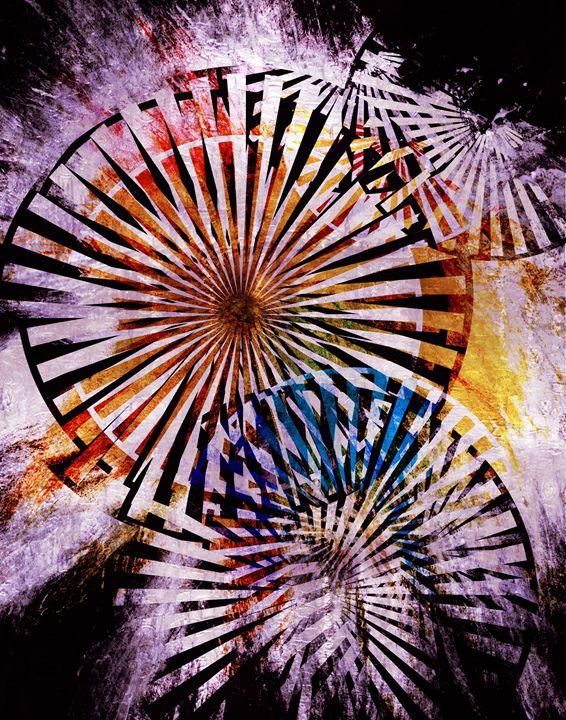 SPIRAL ART - 2 - The Art Store