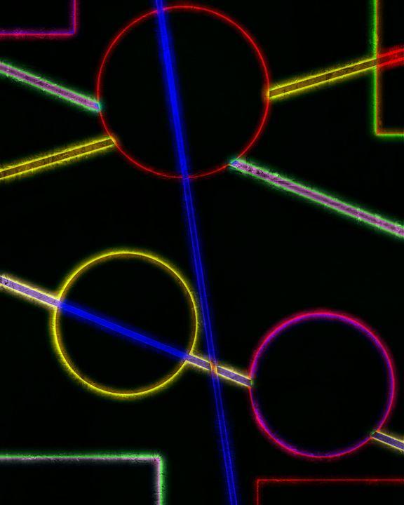 NEON LIGHTS - 1 - The Art Store