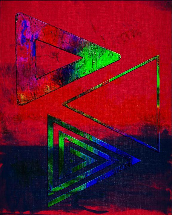 TRIFECTA -1 - The Art Store