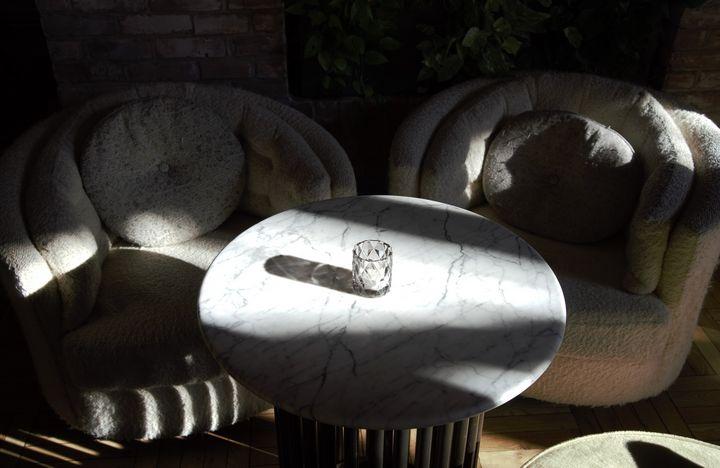 Mid Century Furniture Photo Series - Blanchet_Photo