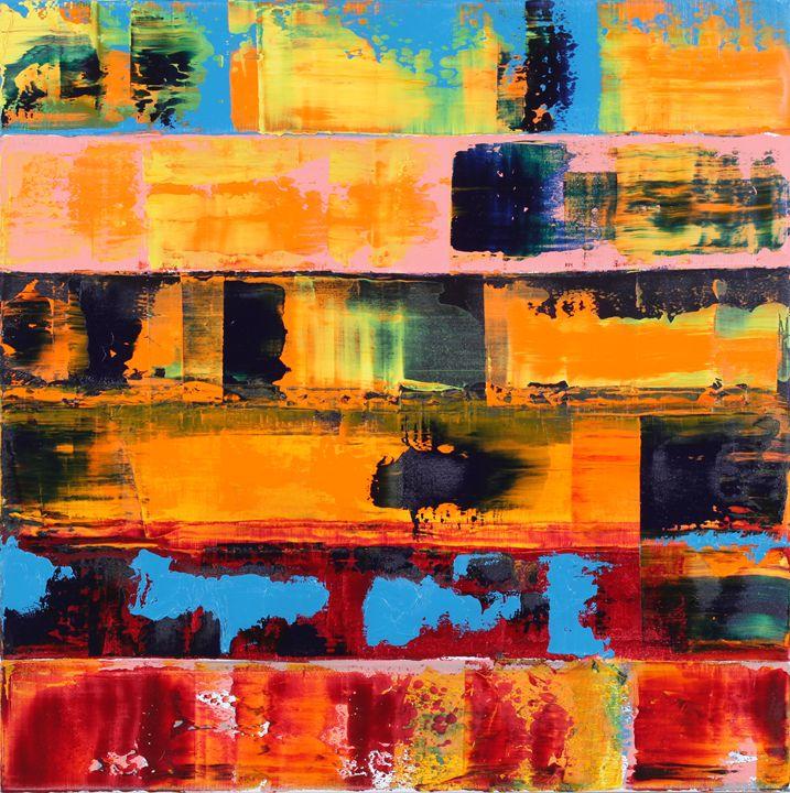 Irradiated - Andrew Butler