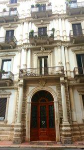 Old Bari