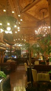 Bar, Hotel Metropole