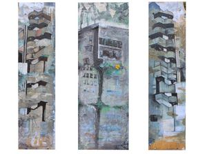 Urban Surfaces - Tia Sharpe