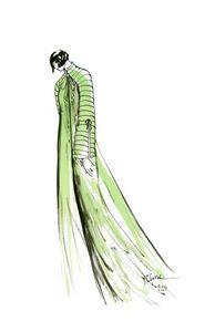 Jade Imaginings