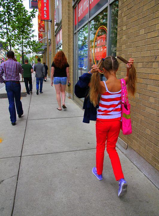 Fenway Park . Boston, MA . USA - Valentina Averina