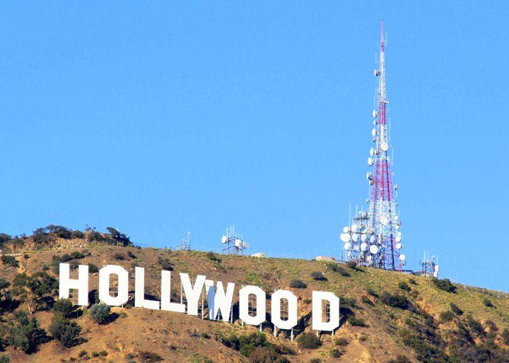 Hollywood , California - Valentina Averina