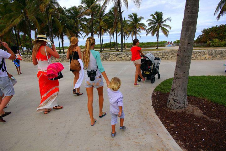 Florida style. FLORIDA.USA - Valentina Averina