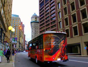 BOSNON, MA. USA