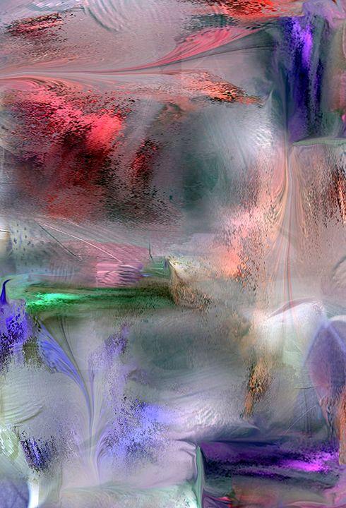 Spikemoss nb 2 - Anivad Art