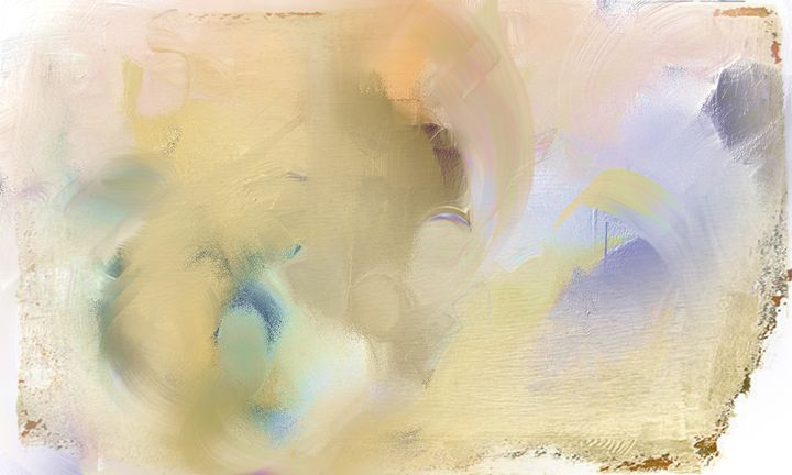 Winter's Reflection - Anivad Art
