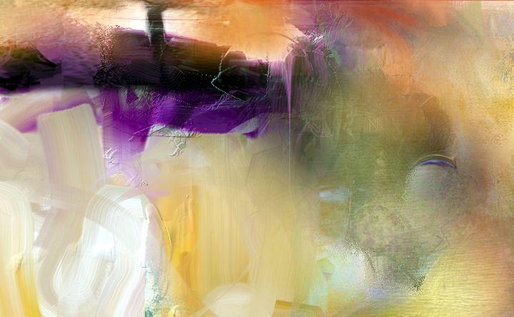 Purple Dream - Anivad Art