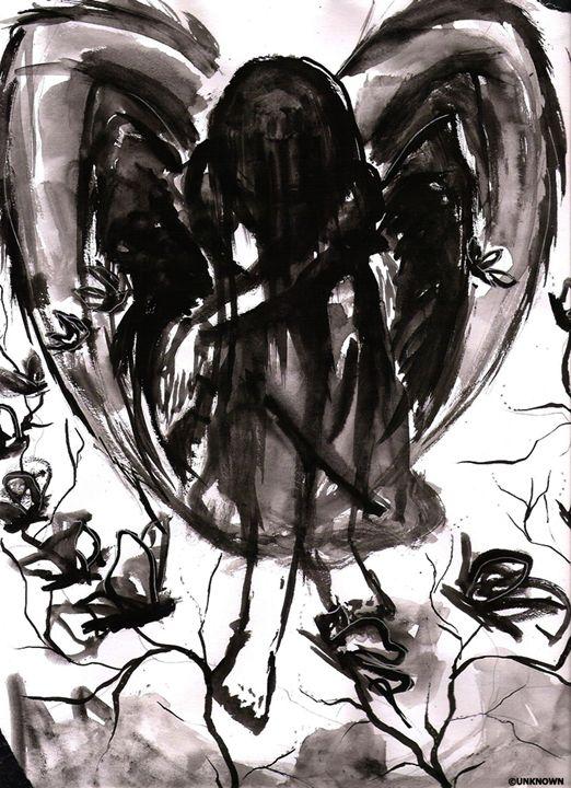 fallenangel - Crimson May