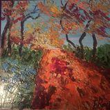 Autumn Bois de Breuil