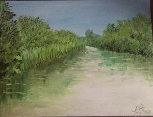 SANDWICH LAKES
