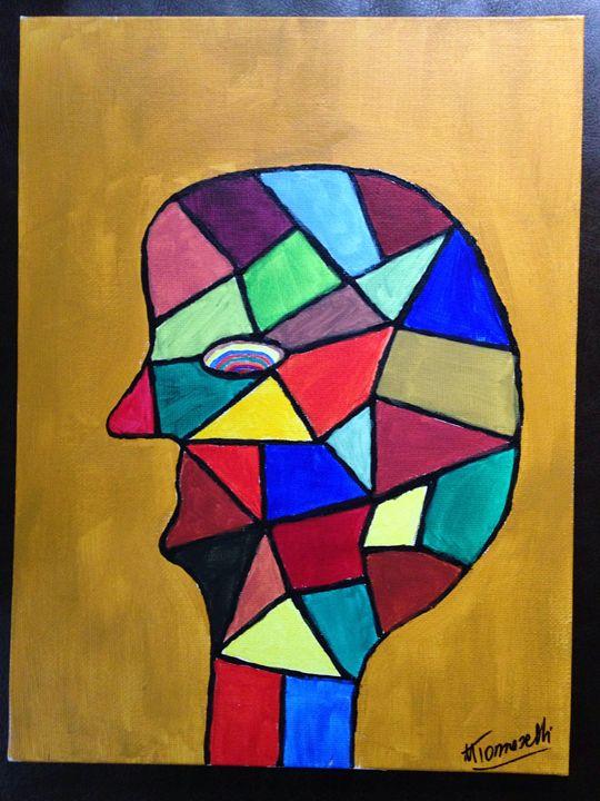 Restless mind - MT Gallery