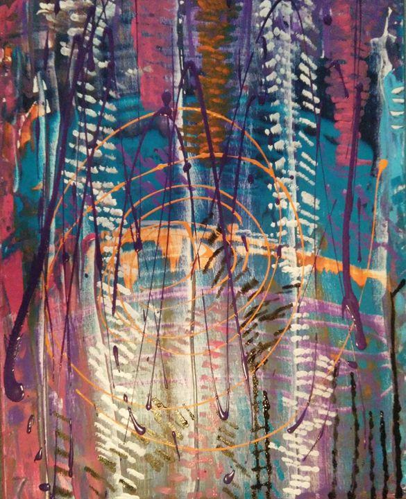 Bright Forest - ARTBYROMAN