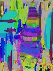 Noddy, by Mickeys Art And Design.Biz
