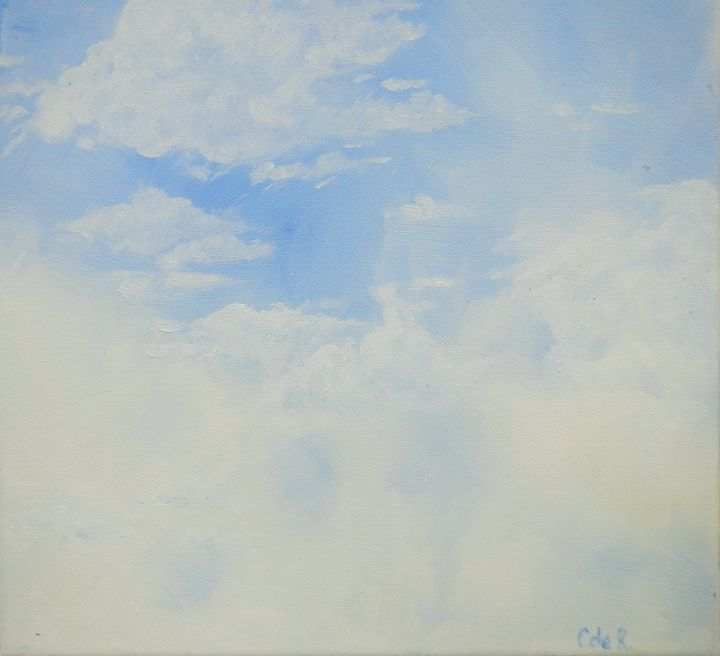 Whisp Clouds - Cole Rylance