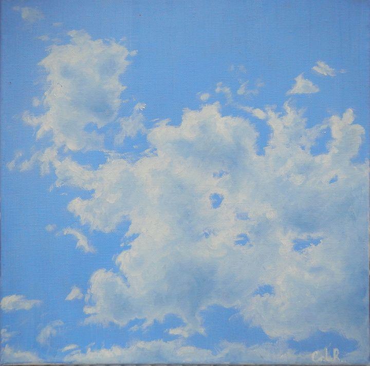 Cloud - Cole Rylance