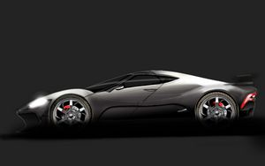 Mako XD 5 Concept