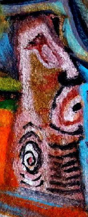 Art 112 - Alan Garbellotto