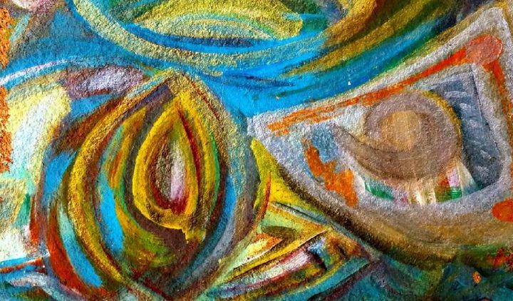 Art 111 - Alan Garbellotto