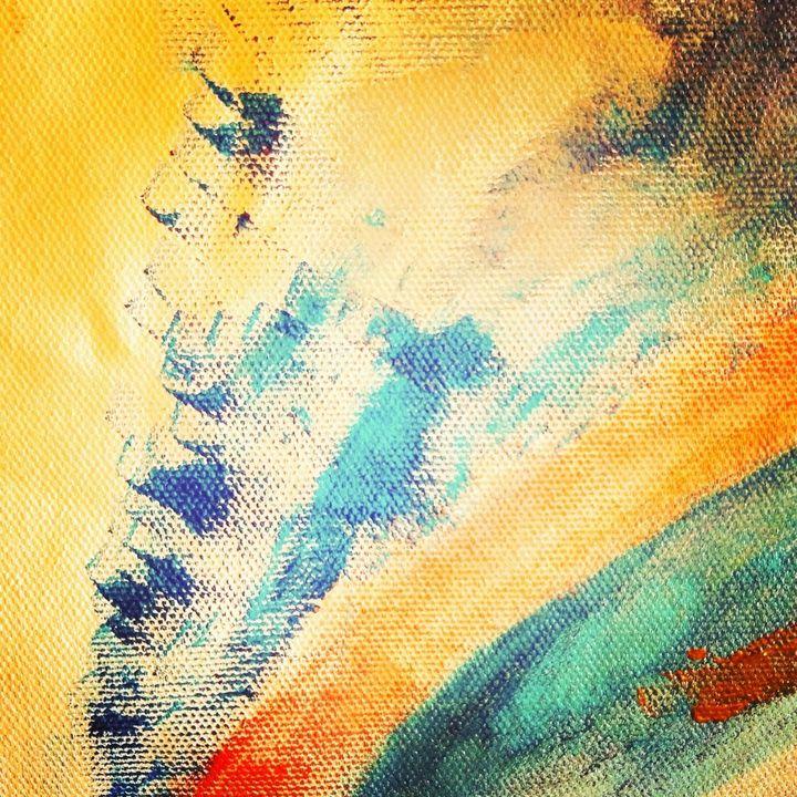 Ocean Master - Alan Garbellotto