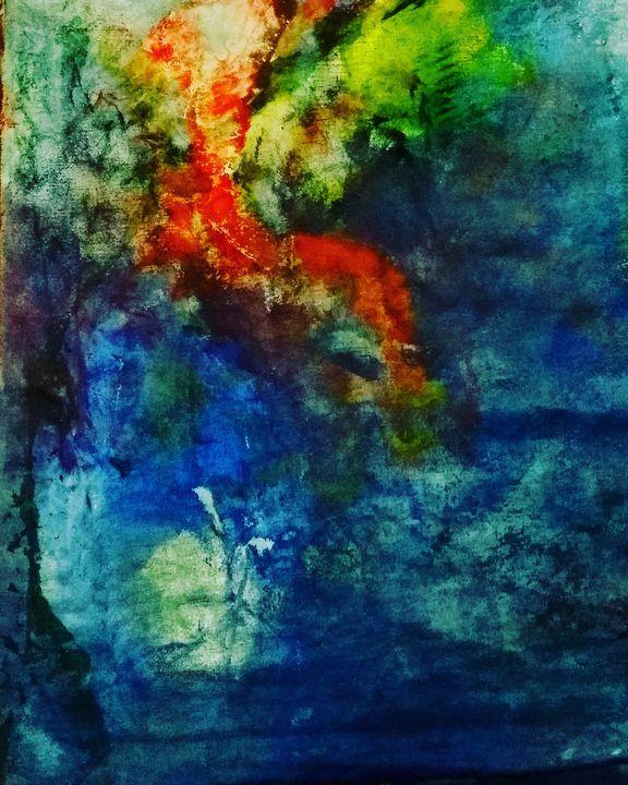 Heaven Way - Alan Garbellotto