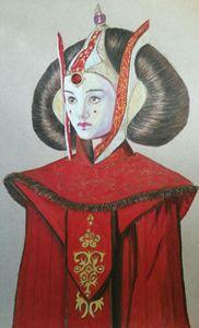 Queen Padmé Amidala