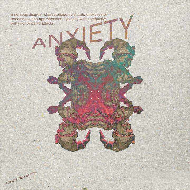 """Anxiety"" - Drew Chapman"