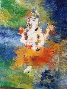 Ganesh  composition
