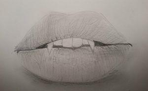 Lips of Evil