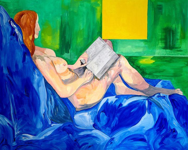 Model reading - Neil Robinson