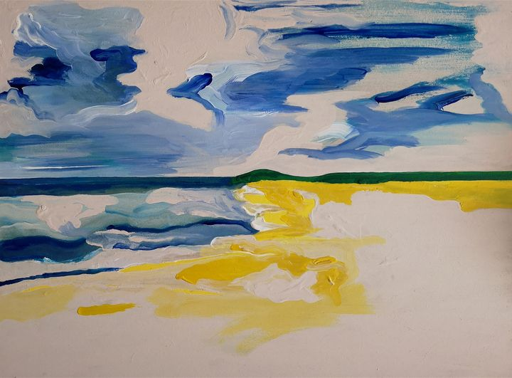 Gower Peninsula 3 - Neil Robinson