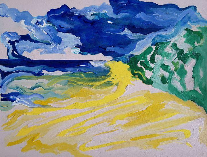 Gower Peninsula 2 - Neil Robinson