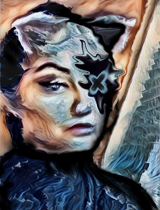 Twisted Reality - Dessie Sutej
