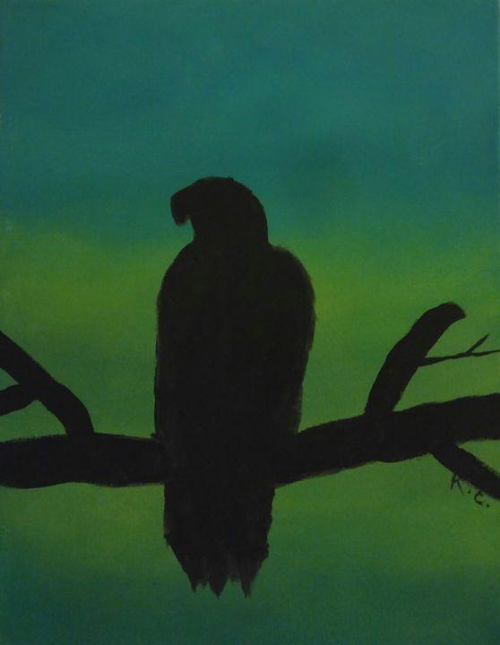 The eagle - K.C.